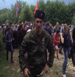 На Украине объявили в международный розыск севастопольского народного ополченца