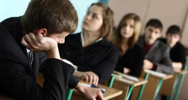 Выпускники крымских школ не хотят учиться в украинских вузах