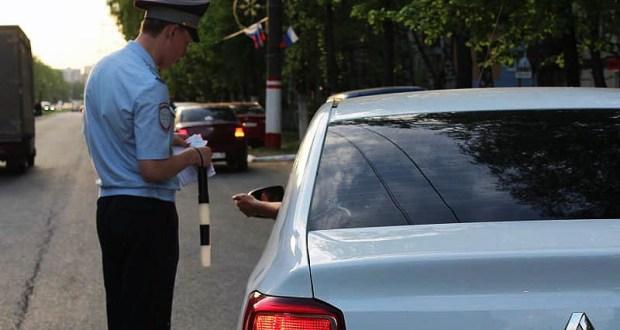 ГИБДД Севастополя подвела итоги профилактических мероприятий «Нетрезвый водитель» и «Бахус»