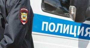 В Белогорске полицейские задержали водителя, скрывшегося с места ДТП