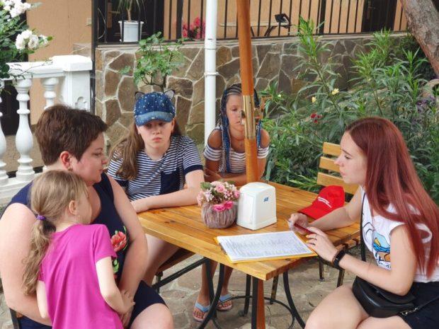 В Крыму подвели итоги первого месяца курортного сезона