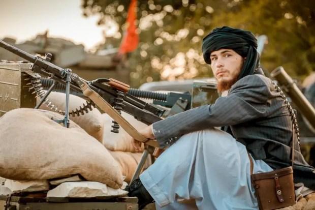 На Крымском военно-историческом фестивале воссоздадут эпизод боя Афганской войны