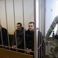 Сенсационно, но все-таки ожидаемо. Арестованных близ Керченского пролива моряков ВМСУ готовят «домой»