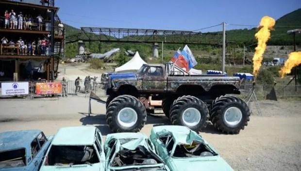 Фестиваль туризма XFEST под Севастополем собрал более 15 тысяч гостей