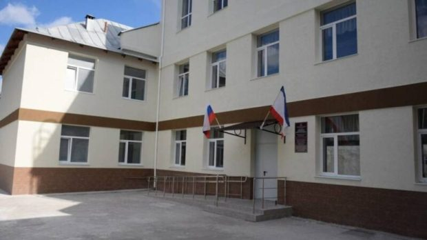 В школах Крыма Первый звонок в новом учебном году прозвучит 2 сентября