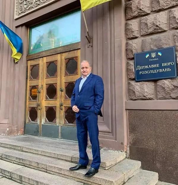 Последнего крымского премьера украинской поры вызвали в Киеве на допрос