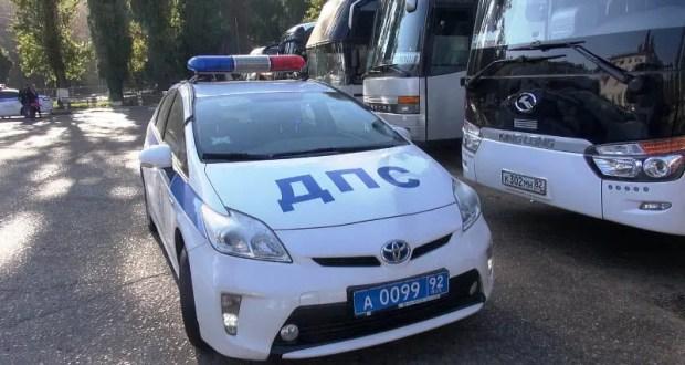Госавтоинспекция Севастополя провела операции «Автобус» и «Тонировка»