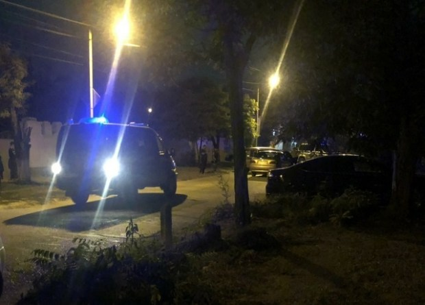 Убийство в Евпатории: от ножевого ранения погиб сотрудник МЧС