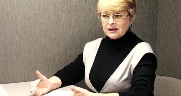 Внезапная отставка уполномоченного по правам человека в Крыму