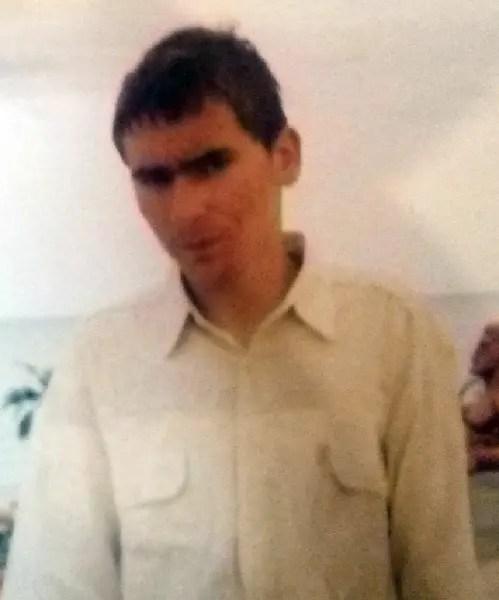 В Евпатории разыскивают мужчину - без вести пропал Николай Шкода