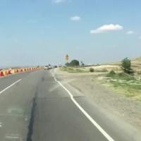 Открыто движение по новой дороге «Керчь - Чистополье – Новотрадное»