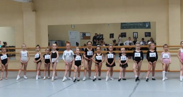 11-12 августа в Севастополе - вступительные экзамены в академию хореографии