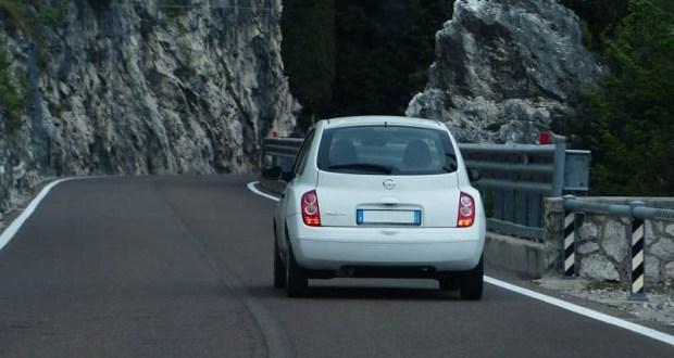 Около 40% путешествующих на автомобилях россиян поехали в Краснодарский край или Крым