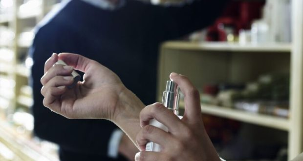 За решёткой элитный парфюм понадобится? Инцидент в Севастополе