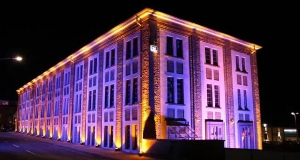 Для чего используется архитектурное освещение?