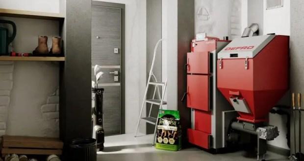 Отопление дома угольным котлом — преимущества и недостатки