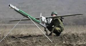 На Черноморском флоте провели учение по борьбе с беспилотными летательными аппаратами