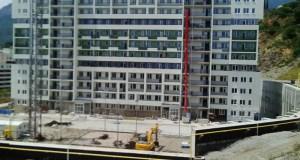 В Ялте определились с местом расселения граждан, проживавших на территории МДЦ «Артек»