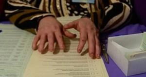 Одно серьезное нарушение на выборах в Крыму все-таки было