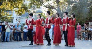 19-23 сентября в Крыму - Дни армянской культуры