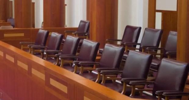 В Крыму суд присяжных трижды(!) оправдал подсудимого