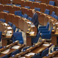 На Украине очередной скандал «из-за Крыма». На этот раз на уровне ПАСЕ