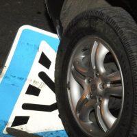ДТП в Керчи - пострадал пешеход