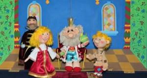 В Крыму пройдут гастроли Театра кукол из Республики Татарстан
