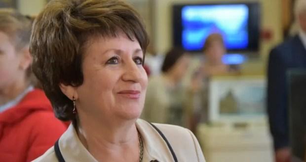 Екатерина Алтабаева больше не депутат Законодательного собрания Севастополя