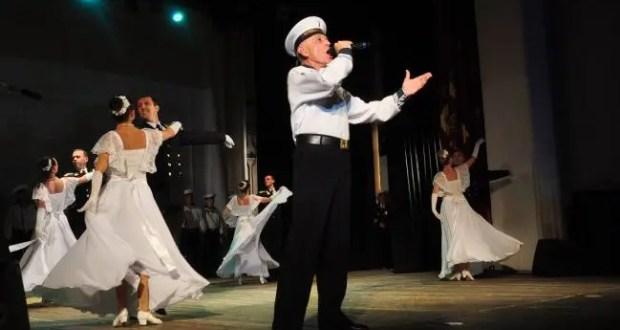 Общественники предлагают возродить традицию массового исполнения гимна Севастополя
