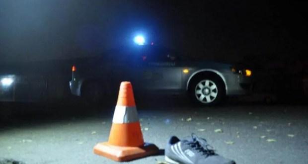 Смертельное ДТП в Ялте: под колесами погиб пешеход