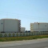 В Крыму приватизируют феодосийскую нефтебазу («Морской нефтяной терминал»)