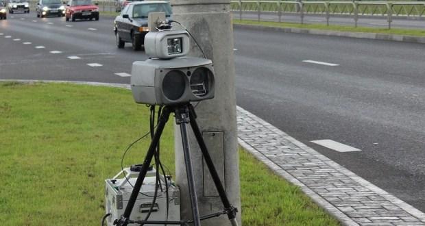 Все камеры фиксаций нарушений ПДД на дорогах Крыма. Актуальность - октябрь