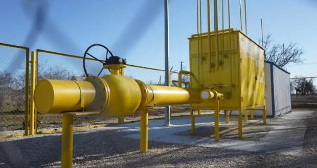 В Севастополе «бодаются» два газовых предприятия с одинаковыми названиями, а «икается» горожанам