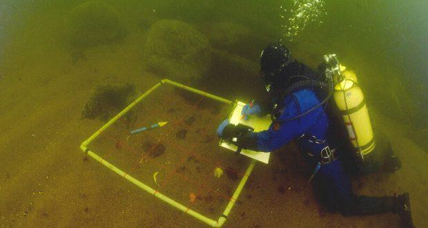 В Балаклаве построят хранилище подводных археологических находок