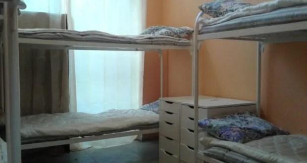 В Симферополе на краже у постояльцев попался администратор хостела