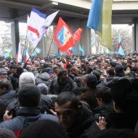 На Украине грозят крымским судьям по «делу 26 февраля» и демонстрируют двойные стандарты политики