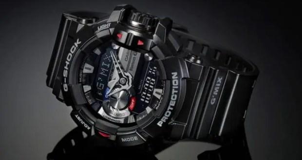 Наручные часы G-Shock Casio - совершенство, испытанное на прочность