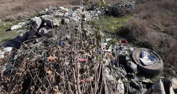 Прокуратура потребовала убрать несанкционированные свалки в Раздольненском районе Крыма