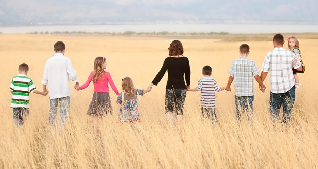 На какие меры поддержки могут претендовать многодетные семьи Симферополя?