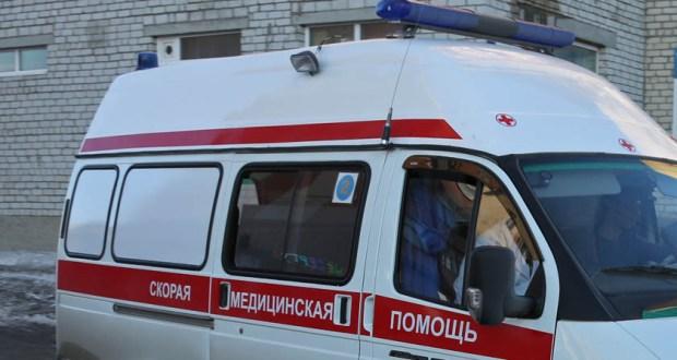 ЧП в Симферополе: неизвестным газом отравились дети