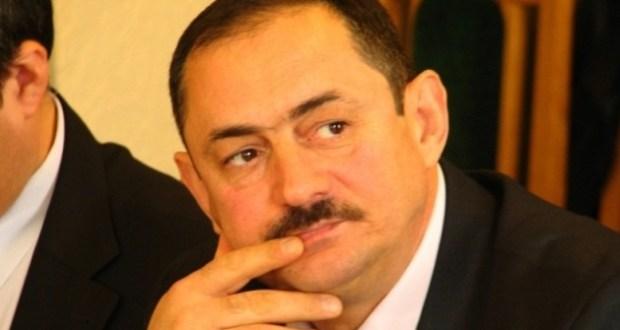 Альберт Кангиев – новый глава Государственного комитета по межнациональным отношениям Крыма