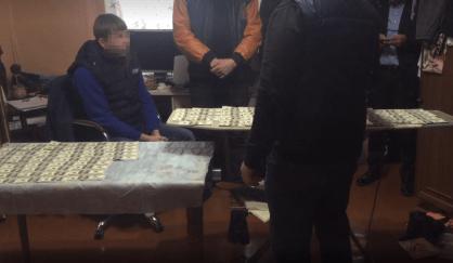 В Крыму оперативники ФСБ задержали адвоката. Подозревается в мошенничестве