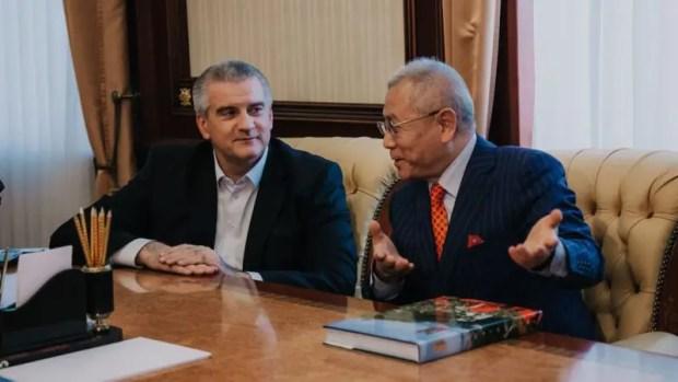 Международная ассоциация «Друзья Крыма» поддерживает российский статус полуострова