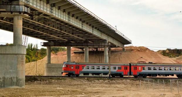Седьмой – севастопольский – участок трассы «Таврида» выполнен на 81%