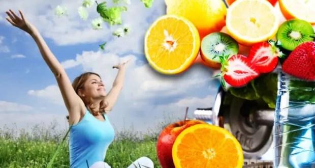 Крымчанам на заметку: в Минздраве РФ официально назвали пять показателей здорового образа жизни