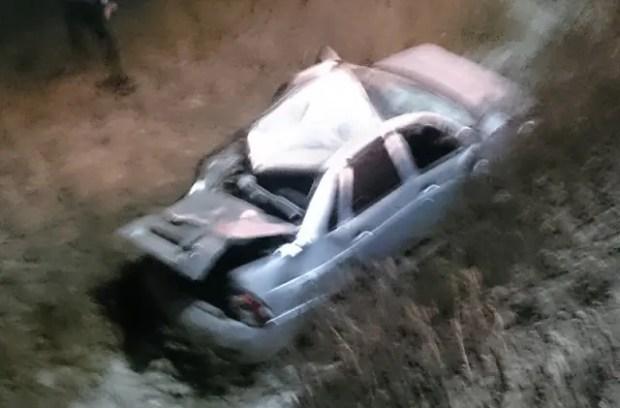 По утрам на дорогах в Крыму все-таки скользко: хроника «утренних ДТП»
