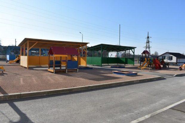 В Симферополе намерены до конца года построить четыре модульных детсада