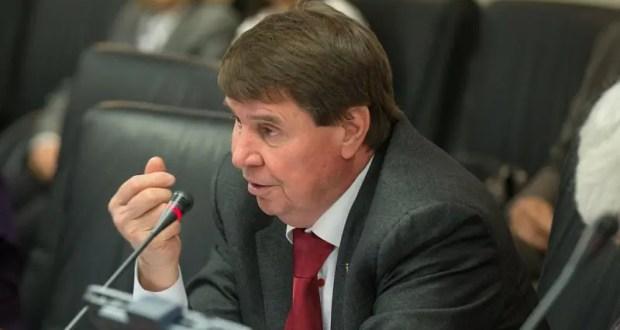 Крымский сенатор ответил функционеру запрещенного меджлиса