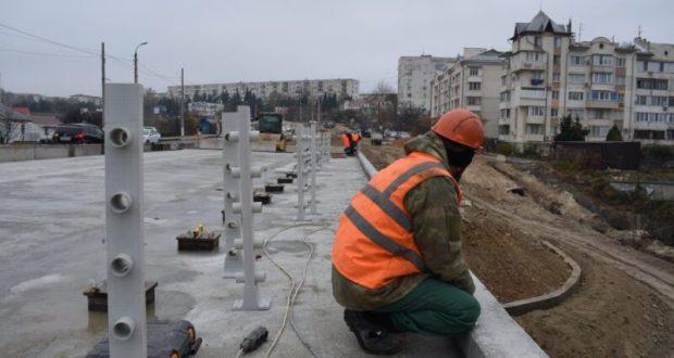 Росавтодор в Севастополе оценил качество ремонта дорог по нацпроекту
